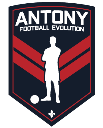 Antony Football Evolution